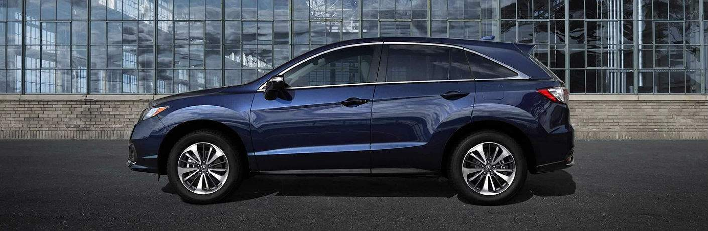 2018 Acura RDX Washington D.C.