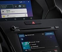 Android Auto ntegration