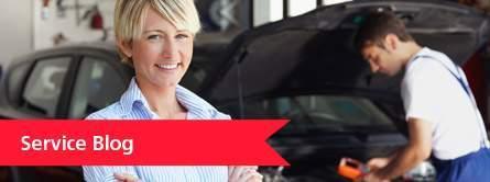 Radley Acura Service Blog