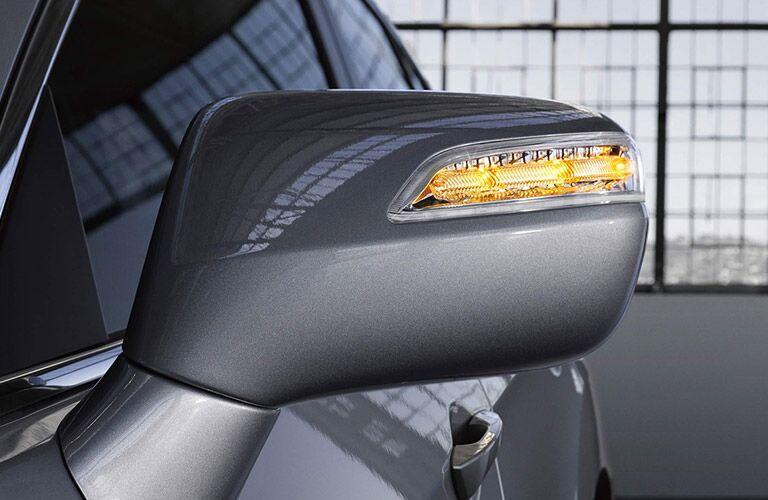 2017 Acura RDX Turn Signals