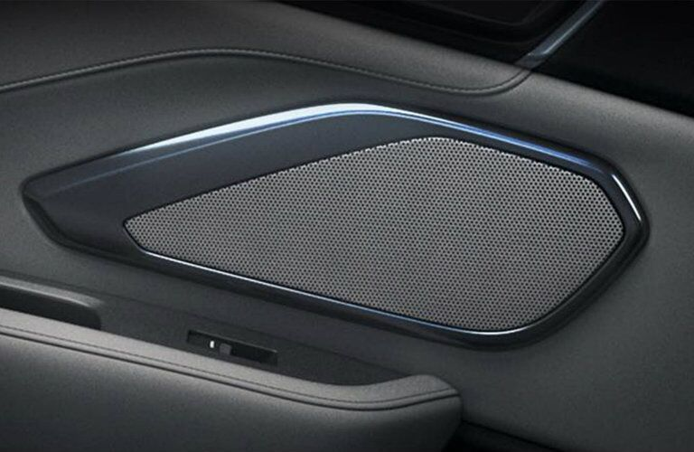 2019 Acura RDX ELS Studio speaker