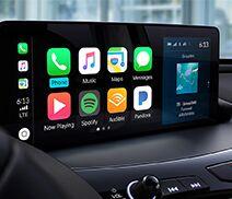 Apple CarPlay™