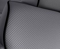 Heated & Ventilated Front Seats