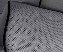 Heated Ventilated Front Seats