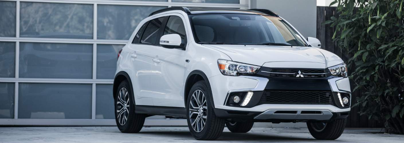 how to pre-order the 2018 mitsubishi outlander sport in cleveland oh