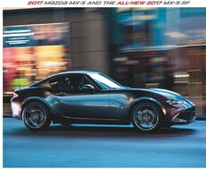2017 Mazda-mx-5 RF Brochure