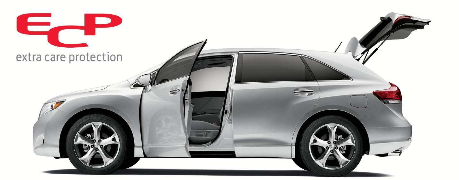 Ecp Car Protection Reviews
