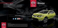 2017 Nissan Qashqai Brochure