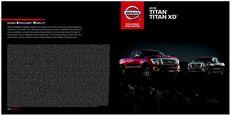 2018 Nissan Titan Brochure