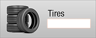 Tires at CROWN Mazda