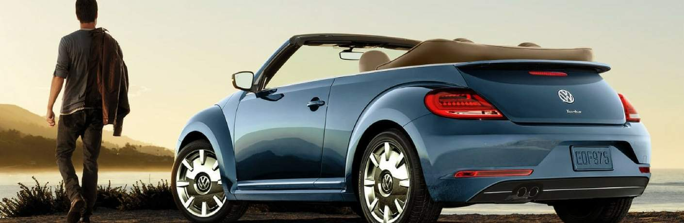 Picture of 2018 Volkswagen Beetle Convertible