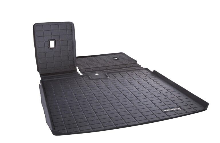 Stand-alone image of a Volkswagen Muddy Buddy cargo liner