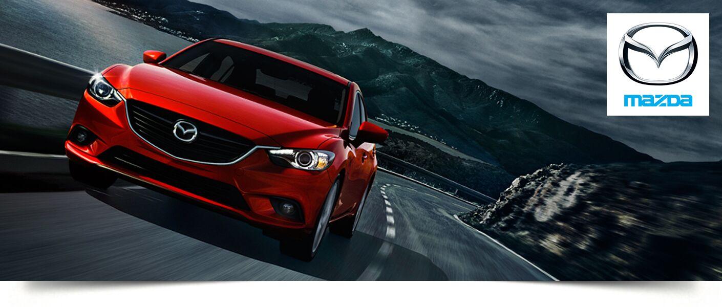 2015 Mazda 6 Fond du Lac WI