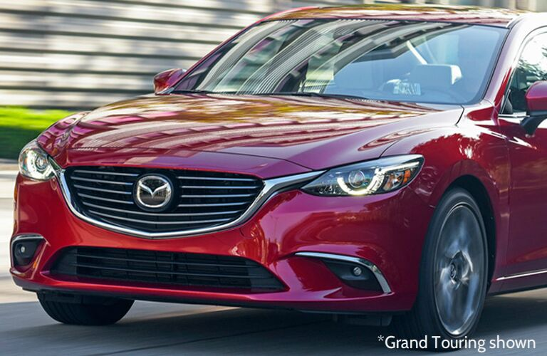 difference between mazda 6 sport and touring new car release date and review 2018 amanda felicia. Black Bedroom Furniture Sets. Home Design Ideas