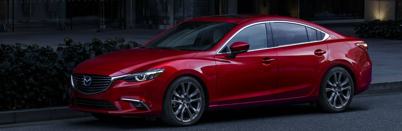 2017 Mazda6 Grand Touring Fond du Lac WI