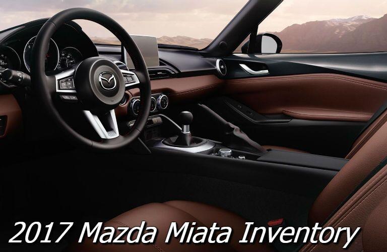 new mazda mx-5 miata rf in fond du lac wi