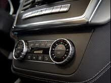 Mercedes-Benz Climate-Control Systems