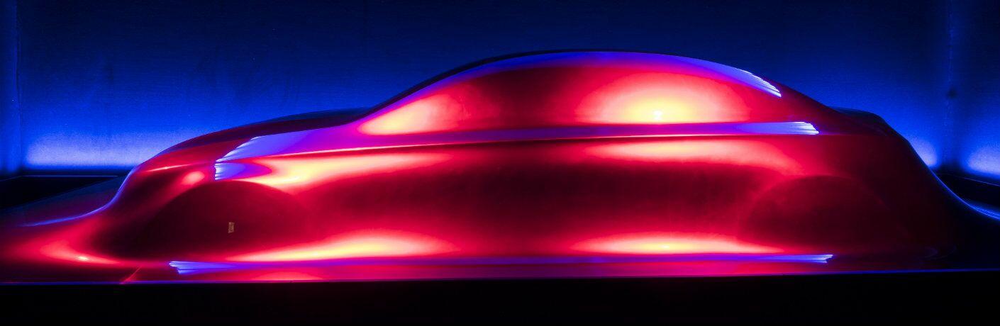 Mercedes-Benz Future Innovations