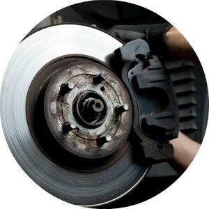 brake inspection North Haven CT