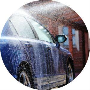 car wash North Haven CT