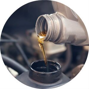 oil change North Haven CT