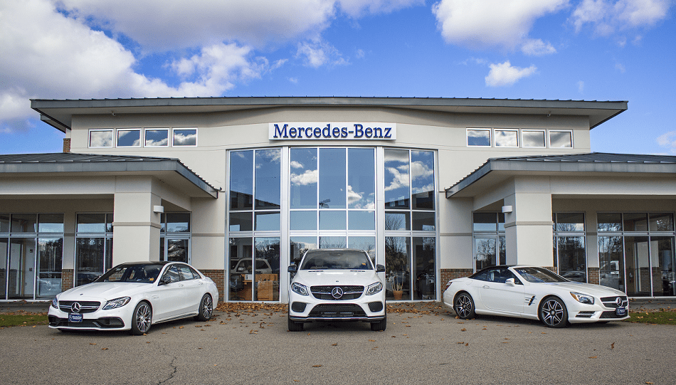 about mercedes benz of portsmouth a greenland nh dealership