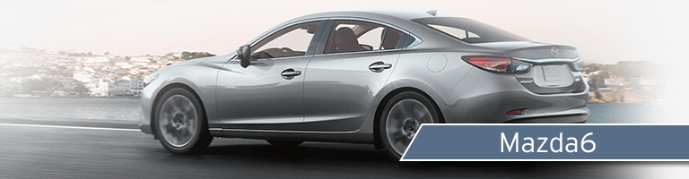 You May Also Like the 2017 Mazda6