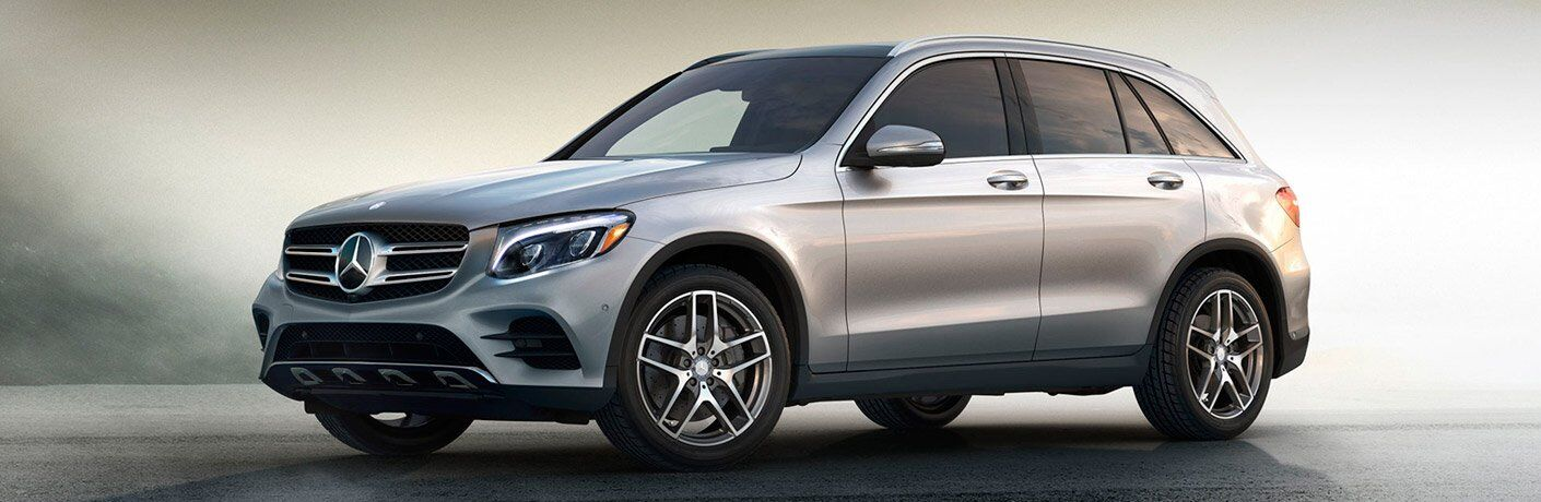 2017 Mercedes-Benz GLC in Seattle WA