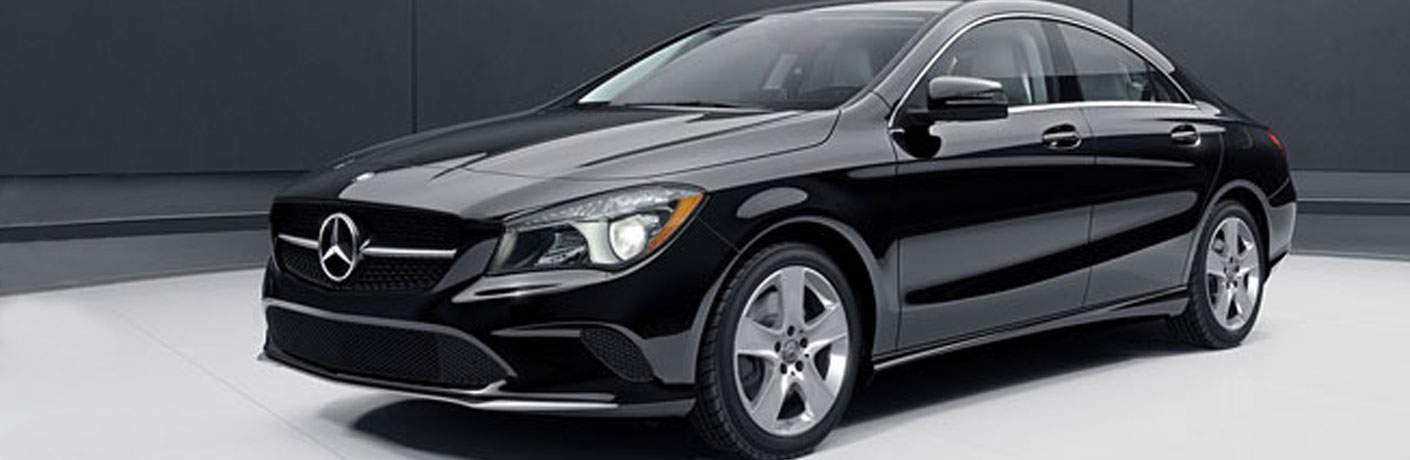 For those who love to make an entrance, the 2018 Mercedes-Benz CLA 250 4MATIC® Coupe is here to steal the show.