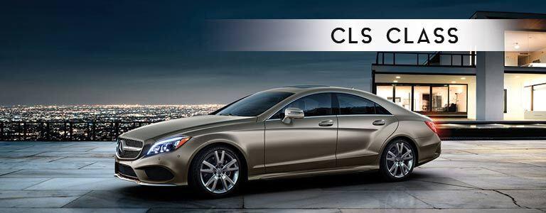 2017 Mercedes-Benz CLS-Class Seattle WA