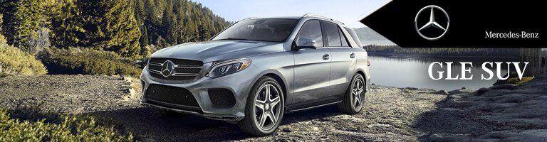 Mercedes-Benz GLE Seattle WA