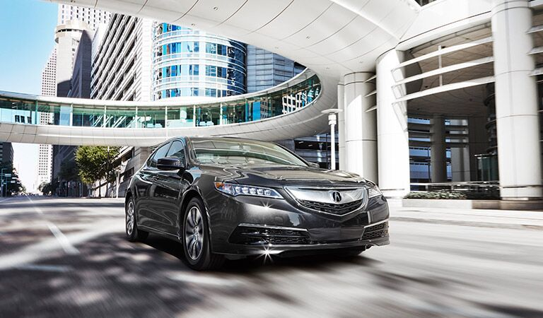 Acura TLX Lease Special - Acura tl lease offers