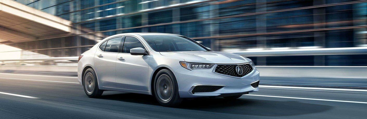 2018 Acura TLX Johnson City TN