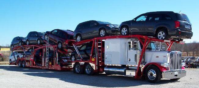 Worldwide Transportation at Smith Imports