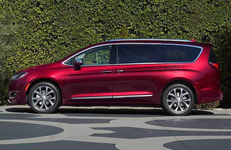 2017 Chrysler Pacifica Calgary AB