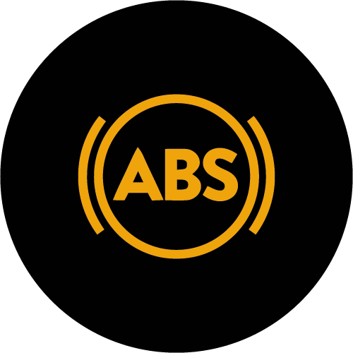 ABS Fault Light