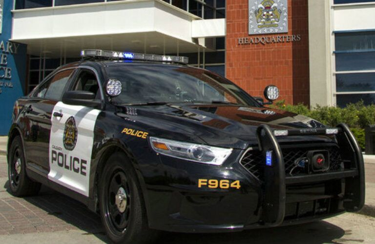 Vehicle benefits and deals for Calgary Police Officers