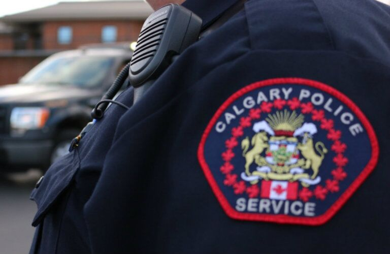 Vehicle discounts and coverage for Calgary Police Officers at Renfrew Chrysler