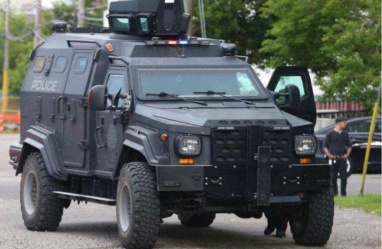 Calgary Police Officer incentives at Renfrew Chrysler