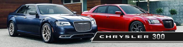 2017 Chrysler 300 Calgary AB