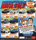 July Mega Sale Promotion