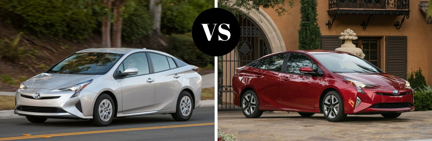 2017 toyota prius vs 2017 prius prime. Black Bedroom Furniture Sets. Home Design Ideas