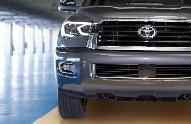 Sequoia TRD Sport Headlight