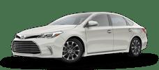 Rent a Toyota Avalon in Lexington Toyota