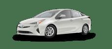 Rent a Toyota Prius in Lexington Toyota