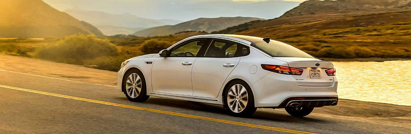 2018 Kia Optima Mount Hope WV