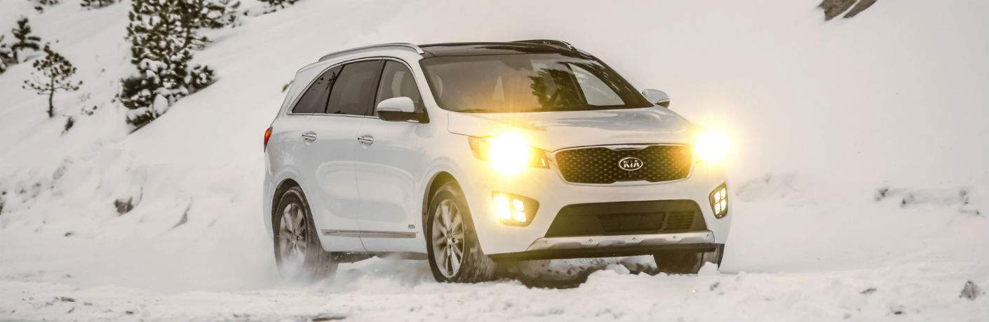2018 Kia Sorento Mount Hope WV