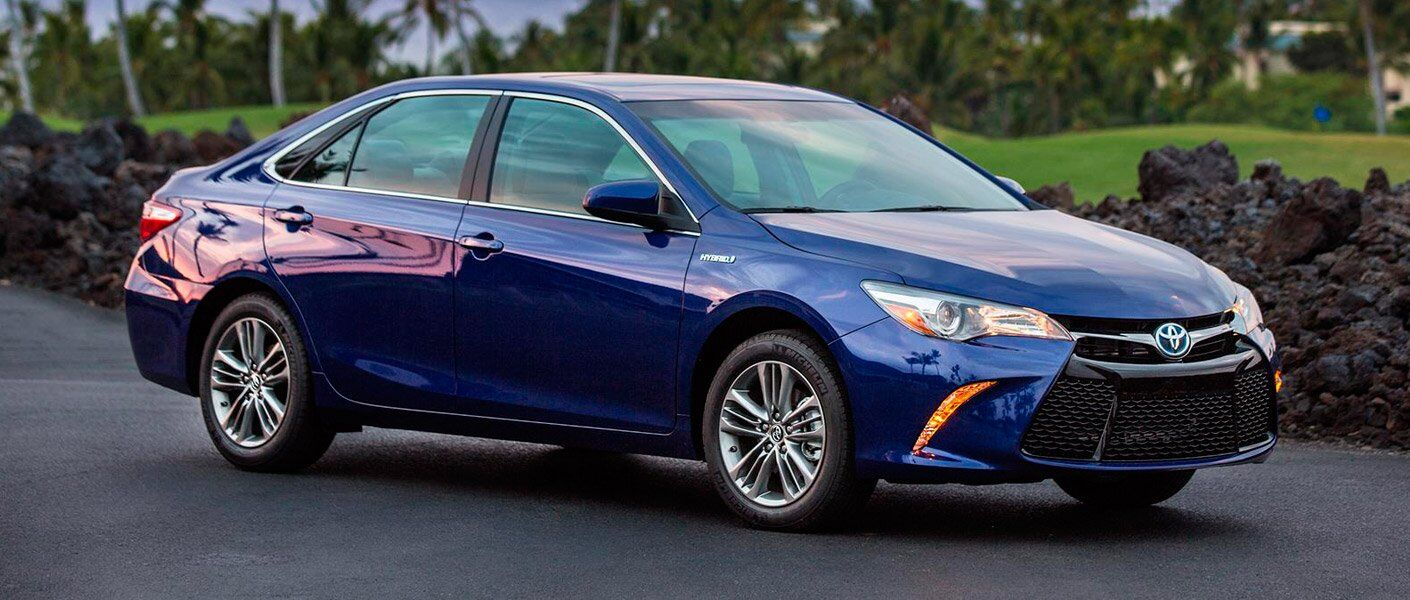 2017 toyota camry hybrid milford ct. Black Bedroom Furniture Sets. Home Design Ideas