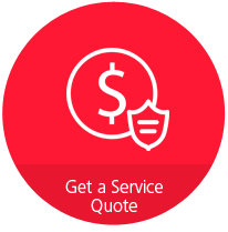 service quote milford ct