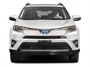2018 Toyota RAV4 Hybrid vs. 2018 Jeep Renegade